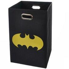 Batman you 39 ll love wayfair - Superhero laundry hamper ...