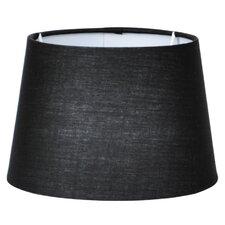 Lampenschirm Empire aus Baumwoll-Polyester