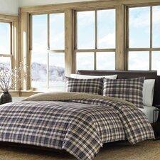 Port Gamble Reversible Comforter Set