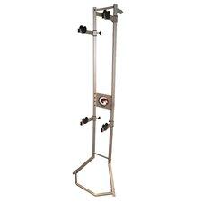 Platinum Series 2 Bike Gravity Stand Wall Mounted Bike Rack