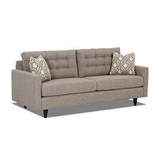 Robyn Tufted Sofa