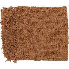 Roopville Throw Blanket
