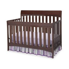 Remi 4-in-1 Convertible Crib