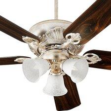 """52"""" Chateaux 5-Blade Ceiling Fan"""