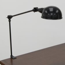 "Retro 64.25"" Desk Lamp"