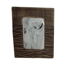 Ceramic Decorative Photo Picture Frame