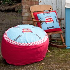 Garage Bean Bag Chair
