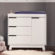 Hudson Changing Table