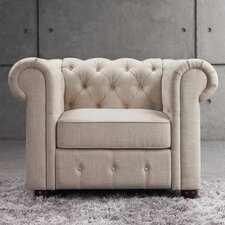 Garcia Chair and a Half by Mulhouse Furniture