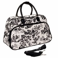 "Country 21"" Carry-On Duffel"