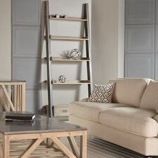 91 Leaning Bookcase by Orient Express Furniture