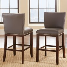 "Hartland 24"" Bar Stool (Set of 2)"
