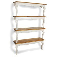 Truco 180cm Leaning Bookcase