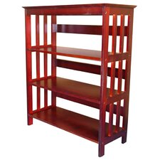 Julius 36 Standard Bookcase by Charlton Home