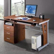 Albany Computer Desk by Brayden Studio