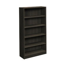 "BL Series 65"" Standard Bookcase"