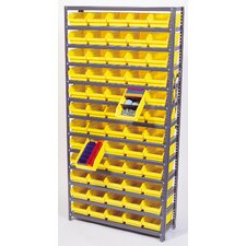 Economy Shelf Storage Units