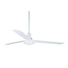 """56"""" Heat Industrial  3 Blade Ceiling Fan"""