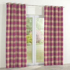 Mirella Single Curtain Panel