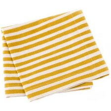 Harper Organic Cotton Cocktail Napkins (Set of 4)