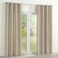 Panama Single Curtain Panel