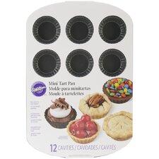 12 Cavity Mini Tart Pan