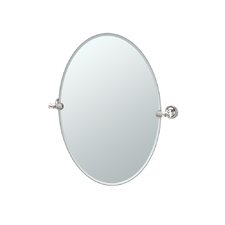 Tavern Oval Mirror