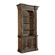 Rhapsody 90 Standard Bookcase by Hooker Furniture