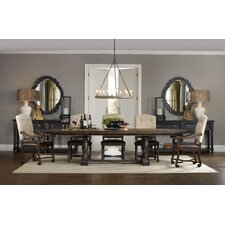 Treviso Extendable Dining Table