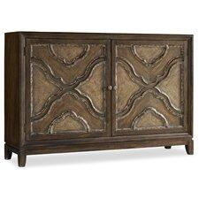 Motif Cabinet by Hooker Furniture
