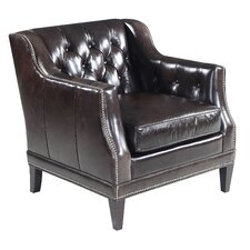 Balmoral Blair Stationary Club Chair by Hooker Furniture
