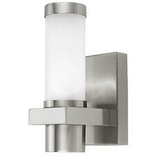 Audry 1-Light Wall Sconce