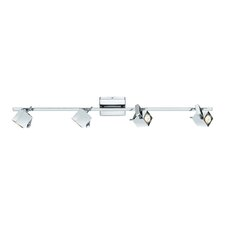 Manao 4-Light Full Track Lighting Kit