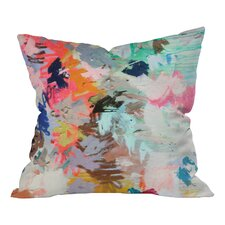 Kent Youngstrom Really Throw Pillow