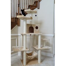 "72"" Classic Cat Tree"