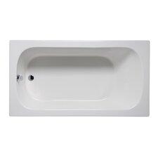 Miro 66 x 32 Drop in Bathtub by Americh