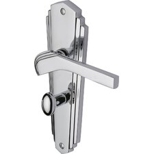 Waldorf Bathroom Door Handle (Set of 2)