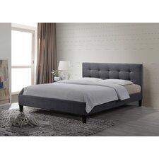 Lucas Upholstered Platform Bed