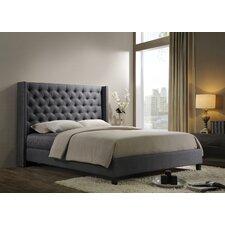 Kathrine Upholstered Platform Bed