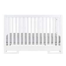 Baby Copenhagen 3-in-1 Convertible Crib