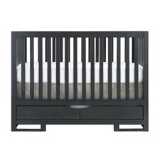 Oslo 2-in-1 Convertible Crib