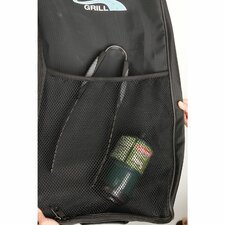 """Roadtrip LX Carry Bag - Fits up to 7"""""""
