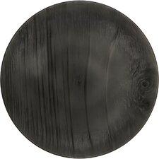 "7"" Melamine Translucent Twig Luncheon Plate"