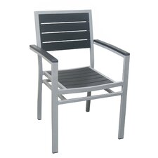 Outdoor Patio Arm Chair
