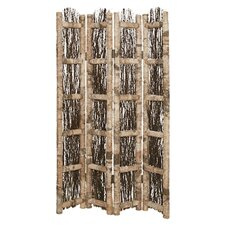 Birch Screen Room Divider by Screen Gems