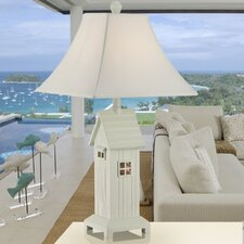 "Lodge 28.5"" Table Lamp"