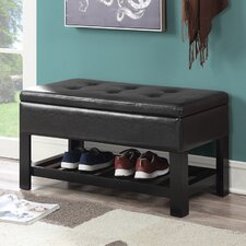 Georgetown Storage Ottoman by Andover Mills