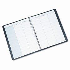 Undated Teachers' Planner Record Book