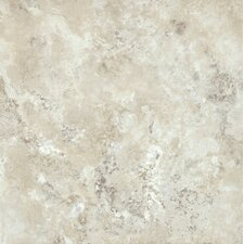 """Alterna 16"""" x 16"""" Engineered Stone Field Tile in Bleached Sand"""