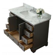 Audrey 48 Single Bath Vanity Set by Ancerre Designs